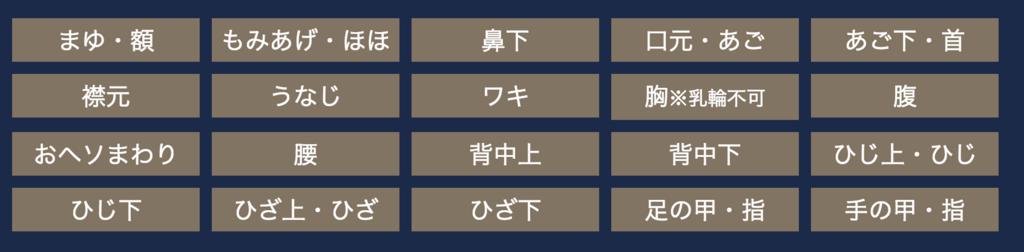 f:id:yuzubaferret:20180327182333p:plain
