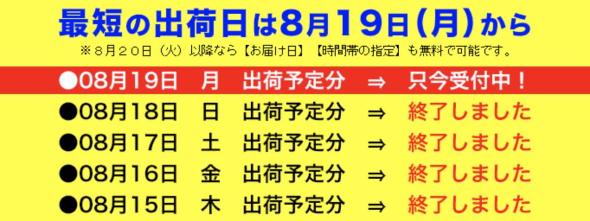 f:id:yuzubaferret:20190819111124p:plain