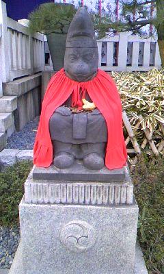 日枝神社 まさる