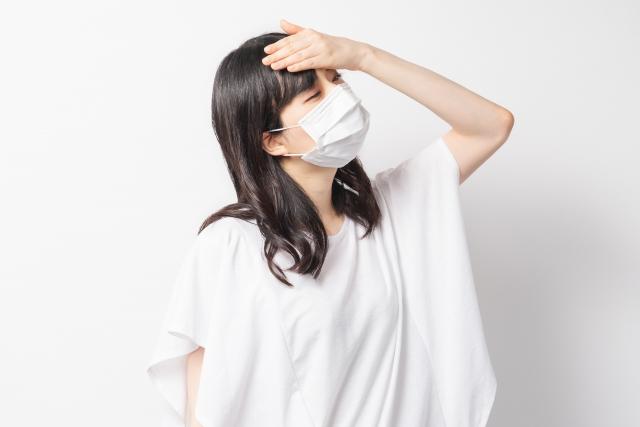 花粉症 気象病