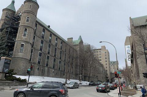 マギル大学 McGill University