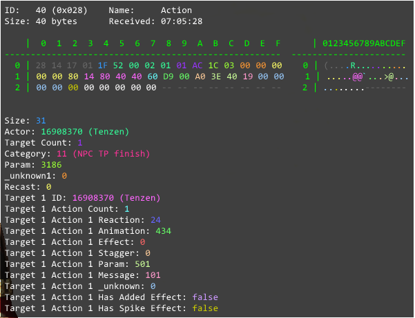 Windowerアドオンを作ってみよう!その3[FF11] - よしざうるすのブログ