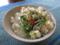 豆腐シラスとろみ汁