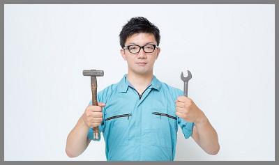 定時退社できる楽な仕事のビルメン(設備管理)の説明画像4