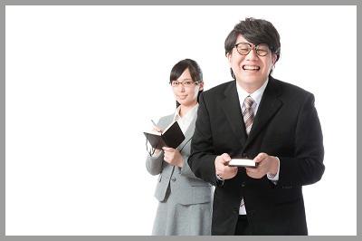 現役ビルメンがオススメする転職エージェントについての記事の画像2