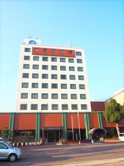 小豆島 ホテル