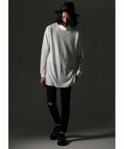 LHP/エルエイチピー/TurtleNeck L/S T-Shirts