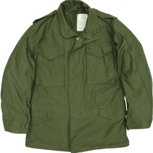フィールドジャケット