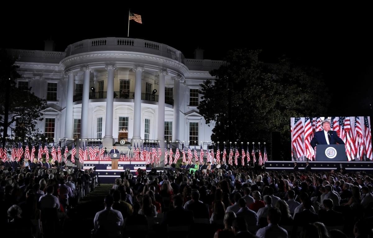 近づく米大統領選!知っておきたい情勢と政党の基本情報【4つのキーワードからひも解くアメリカ】