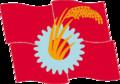 日本共産党の党章