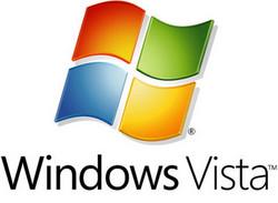 Windows Vistaのロゴ