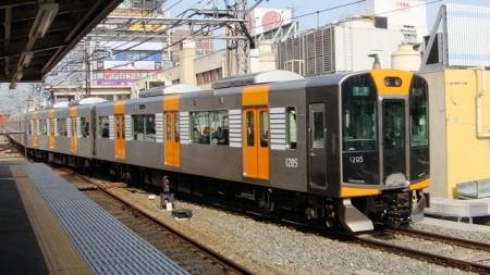 準急梅田7.JPG