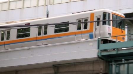 九条駅3近鉄車両.JPG