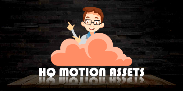 hq motion assets review