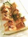 [晩ご飯] ステキと南京と刺身