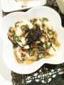 [晩ご飯] 鯖と肉じゃが