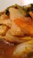 2種の野菜バーグ
