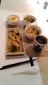 鮭の味噌バター焼き