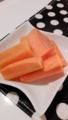 焼売と白菜の中華スープ