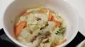 白菜とツナのくったり煮
