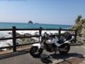R9、日本海