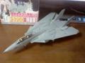 ハセガワ製1/72のF-14Aトムキャット