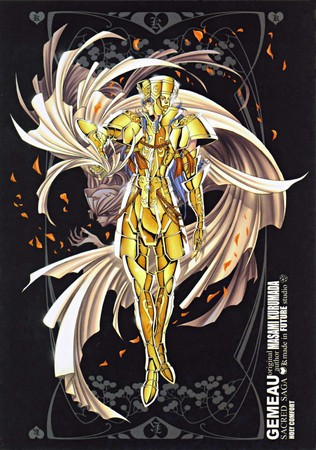 黄金聖闘士の画像 p1_37