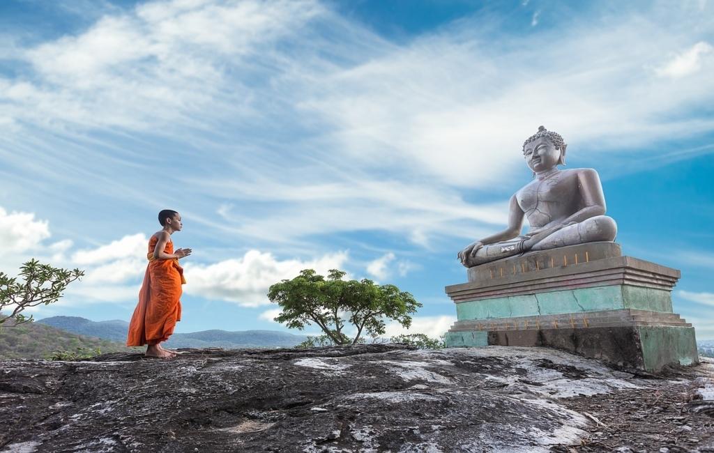 禅の視点 - life -  正法眼蔵第三「仏性」巻の現代語訳と原文 Part③