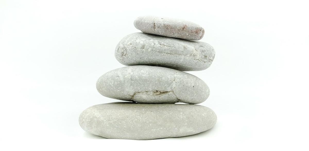 懐石,仏教用語