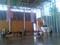 新庄駅には大きな何かがあります。