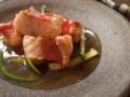 [上田][長野][和食][膳][Japanesefood]金目鯛甘酢あん定食