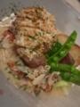[上田][長野][和食][膳][Japanesefood]イベリコ豚ベジョータディアブルソテー