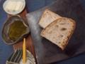 [上田][長野][和食][膳][Japanesefood]穀蔵のパン