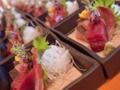[上田][長野][和食][膳][Japanesefood]お造り盛り込み中