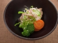 [上田][長野][和食][膳][Japanesefood]本日の味噌汁