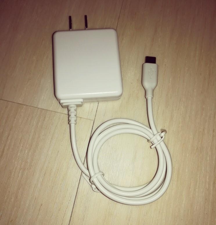 WX04 充電器