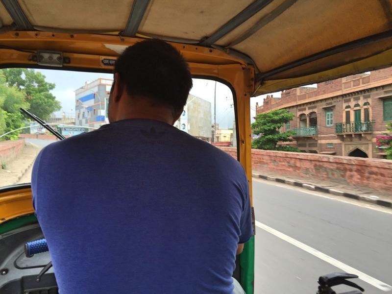 Indiarikishaman