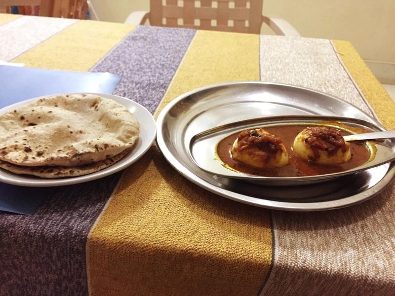 Eggcurryindia
