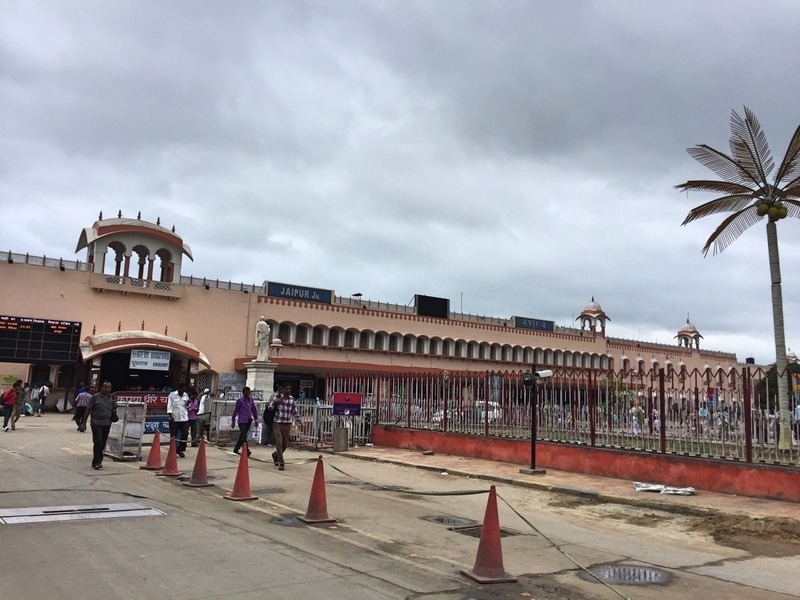 Stationjaipur