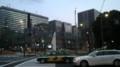 桜田門を出ると、官公庁のビルがワンサカ