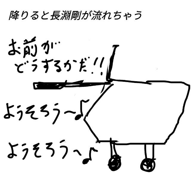ショッピングカート子供