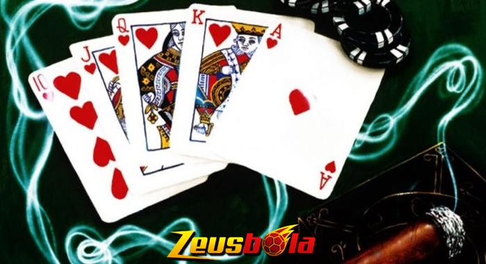 Panduan Bermain Poker Online Uang Asli Tanpa Deposit Awal Zeusbola Cs S Diary
