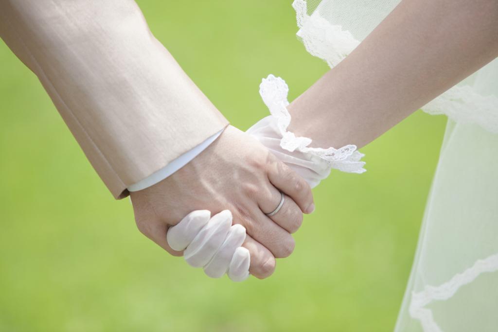 婚活サイト利用者の結婚率が気になる!調べてみました