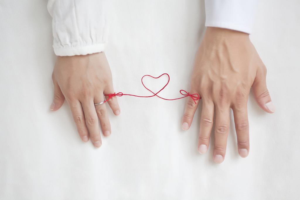マッチングサービスでの婚活で結婚できる人の特徴とは?
