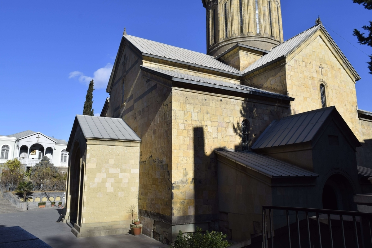シオニ大聖堂