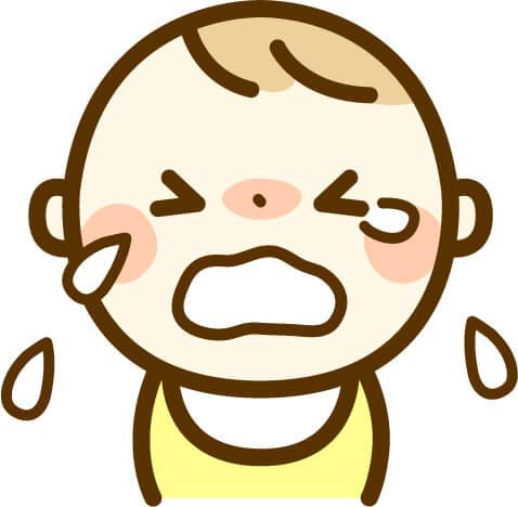 2歳7か月感覚過敏