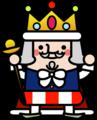 妖精の王様