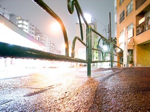 宮部みゆき 地下街の雨 解説