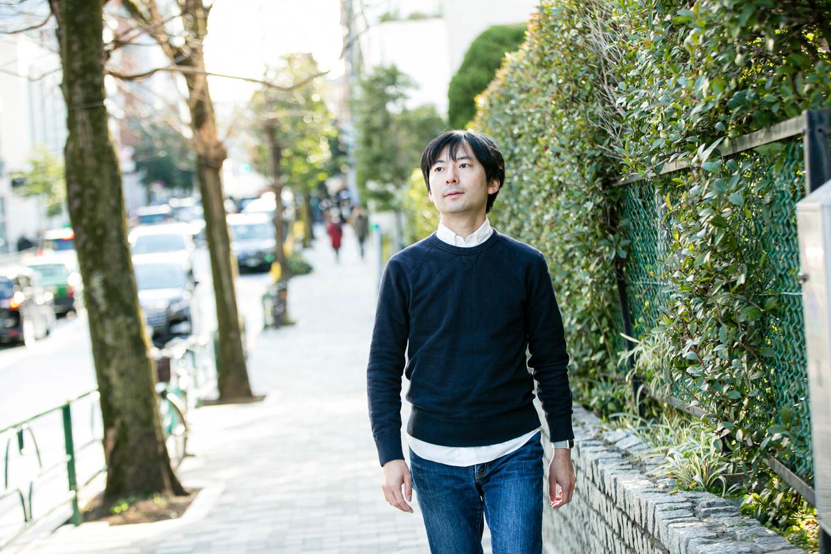 チーフデザイナーの川上(id:akawakami)の社員インタビュー