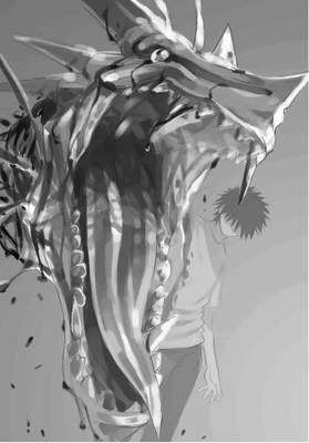 とある魔術の禁書目録 竜王の顎